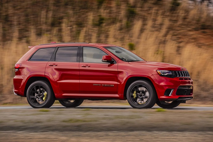 2018-jeep-grand-cherokee-ozellikler