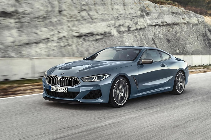 2018-model-bmw-8-ve-dinamik-tasarim