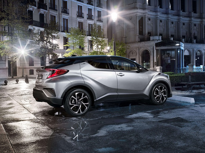 toyota-c-hr-2016-model-dis-gorunum